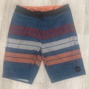 NWOT O'Neill Board Shorts for Men